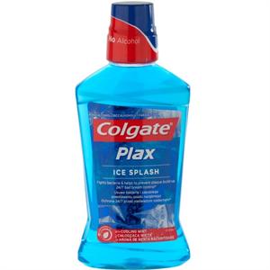 Colgate Plax Ice Splash Szájvíz