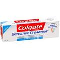 Colgate Sensitive Pro-Relief + Whitening Fogkrém