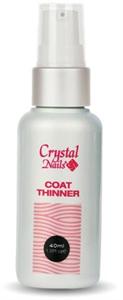 Crystal Nails Coat Thinner Lakkhígító