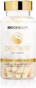 Brock Beauty Dermera Bőr Vitamin