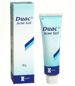 Duac Gél