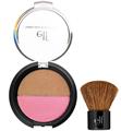 e.l.f. Essential Blush & Bronzer Set