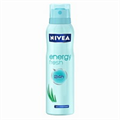 Nivea Energy Fresh Deo Spray