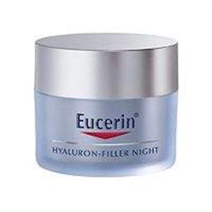 Eucerin Hyaluron-Filler Ráncfeltöltő Éjszakai Krém