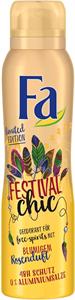 Fa Festival Chic Deo Spray