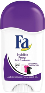 Fa Invisible Power Stift