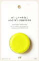 H&M Witch Hazel and Willowherb Arcmaszk