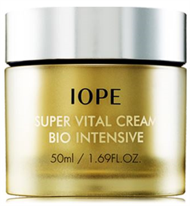 IOPE Super Vital Cream Bio Intensive