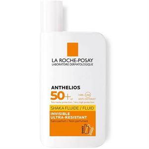 La Roche-Posay Anthelios Shaka Fluid SPF50+ Ultra Fluid Fényvédő