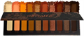 Melt Cosmetics Rust Eyeshadow Palette