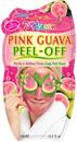 Montagne Jeunesse 7th Heaven Pink Guava Peel-Off Mask