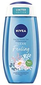 Nivea Ocean Feeling Tusfürdő