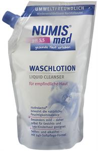 Numis Med Ph 5,5 Tusfürdő