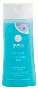 Ombia Cosmetics Pure Care Arclemosó Gél
