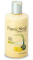 Organic Blends Testápoló Citromfű és Zsálya Kivonattal