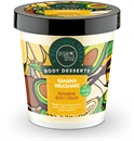 Organic Shop Banán Shake Regeneráló Testápoló