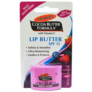 Palmer's Lip Butter Wild Mixed Berry SPF15