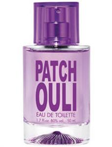 Solinotes Patchouli EDT