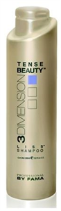 Professional by Fama Tense Beauty 3 Dimension Liss Shampoo