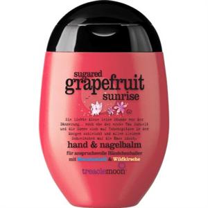 Treacle Moon Sugared Grapefruit Sunrise Kézkrém