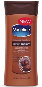 Vaseline Cocoa Radiant Testápoló