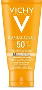 Vichy Capital Soleil BB Fluid SPF50