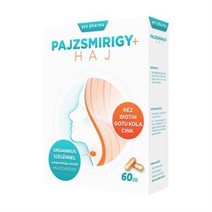 Yes.Pharma Pajzsmirigy+Haj Kapszula