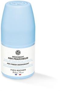 Yves Rocher Golyós Dezodor - Frissesség