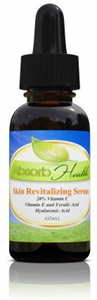 Absorb Health Vitamin CEF Szérum