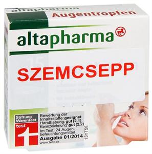 Altapharma Szemcsepp