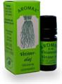Aromax Vetiverolaj