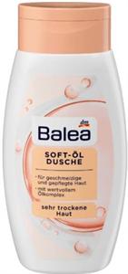 Balea Soft Öl Tusfürdő