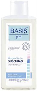 Basis pH Morgenfrische Duschbad