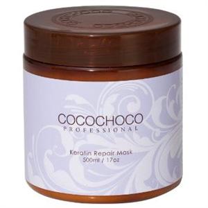 Cocochoco Keratin Hajregeneráló Maszk