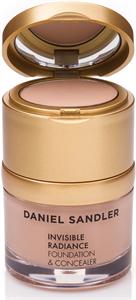 Daniel Sandler Invisible Radiance Foundation & Concealer