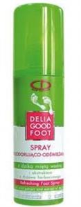 Delia Good Foot Lábspray