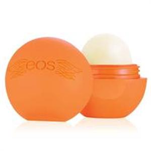 eos Smooth Sphere Lip Balm Indian Summer Orange Blossom
