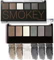 Focallure Smokey 6 Colors Eyeshadow Palette