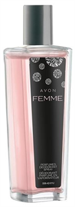 Avon Femme Parfümpermet