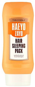 Tonymoly Haeyo Zayo Hair Sleeping Pack