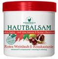 Herbamedicus Vadgesztenyés Vörös Szőlőlevél Balzsam