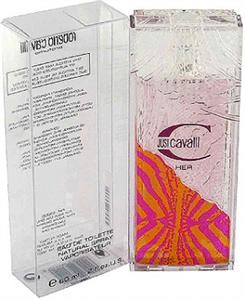 Roberto Cavalli Just Cavalli Her EDT