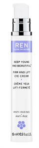 REN Keep Young Anti-Ageing Eye Cream