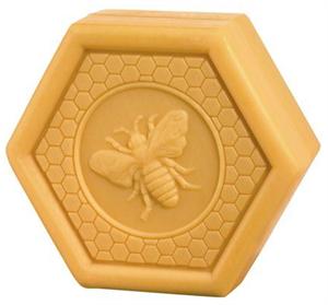 L'Occitane Honey & Lemon Hexagonal Szappan