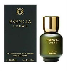 Loewe Esencia Loewe For Men