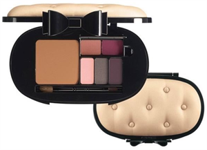 MAC All For Glamour Gorgeous Bronze Face Kit