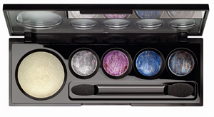 Make Up Factory Eye Shadow Jewels