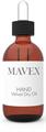 Mavex Bársonyos Szárazolaj