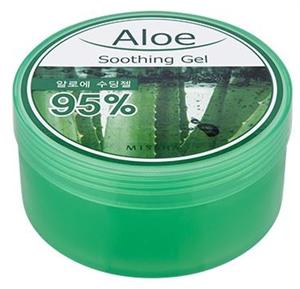 Missha Aloe Soothing Gel 95%