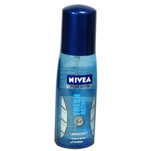 Nivea For Men Fresh Active Deodorant